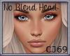 CJ69 Ayumi NoBlend Head
