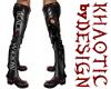 Black Widow Pants