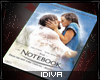 DVD The Notebook