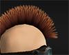 Light Brown Mohawk