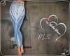 Amara Jeans -RLS