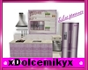 kitchen lilac provence