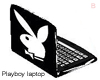 Playboy Laptop