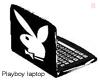 Playboy Laptop