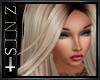 Bella - Hair - Platinum