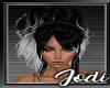 Black White Fade Cora