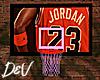 !D Jordan Bball Hoop