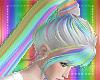 Holo Rainbow Edye