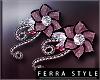 ~F~Amelia Earrings