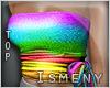 [Is] Disco Tube Rainbow
