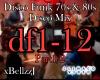 Disco Funk 70s & 80s Rmx