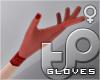 TP Coup D'etat - Gloves2