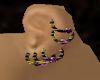 Morfae Earrings set of 5
