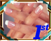 Sexy Dainty Nails