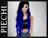 ~P: Ayana Blk-Blue