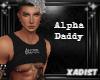 Tank - Alpha Daddy