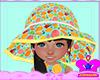 🌟 KIDS Tropical Hat