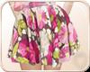 !NC Cupcake Skater Skirt