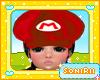KID MARIO HAT