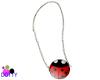 ladybug shoulder purse