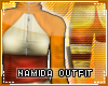 !T Namida outfit