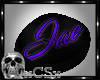 CS Jae's DJ Beanbag