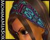 Beaded Headband V2 Amal