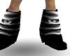 dance boots x