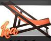 NM:Arancione  BeachChair