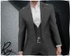 Vintage Style Suit