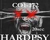 HARDPSY ( CO1-172 )20sec