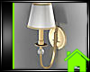 ! VINTAGE WALL LAMP