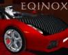 Red Super Car + Sound
