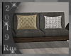Rus: Milo Modern Couch