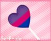 Bisexual Pride F