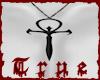 {TRUE} Vampire Ankh (B)