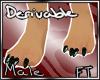 (M)Fur Paws Mesh [FT]
