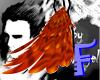Anyskin Bird Tail F