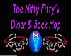 Nifty Fifty Logo