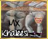 K:Mx Iota Tippy Overalls
