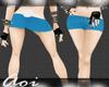 Aoi*BlueShort