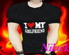 [NA] Girlfriend Love V2