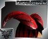 Red Devil Horns