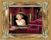 Marilyn Gold Piano Print