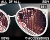T9E:Bey Sunglasses