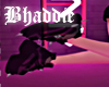 Dark Widow Spiked Shoes