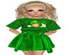 *PFE Girl St Patrick Fit