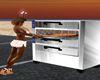 Cocio Pizza Oven