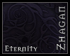 [Z] Eternity Rug purple