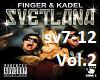 Finger&Kadel Svetlana 2